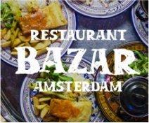 Restaurante Bazar