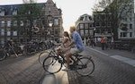 Tour de bike
